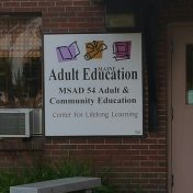 adult education center