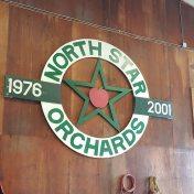 At North Star Orchards
