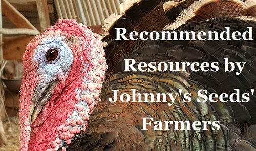 recommended resources for beginning farmers