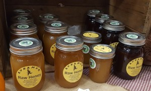 runamuk raw honey