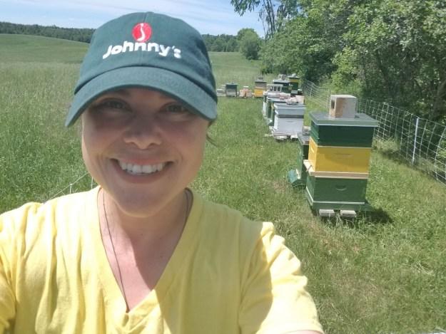 beekeeper profile
