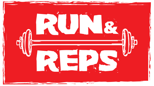 Run and Reps Nutritious recipes & fitness tips