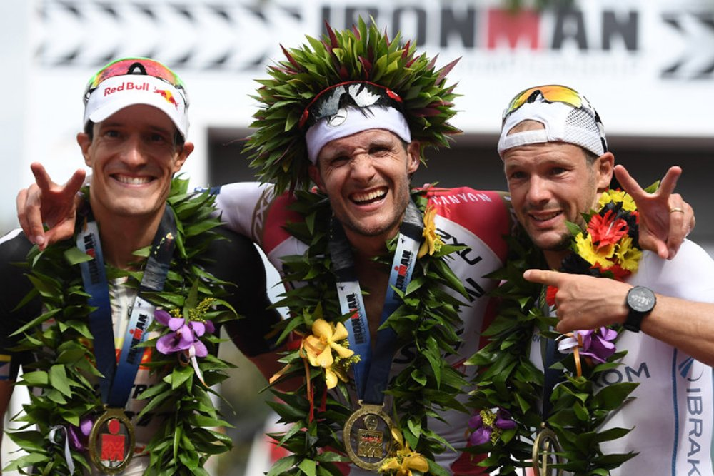 IRONMAN World Championship 2017: Фавориты у мужчин