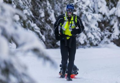 Arrowhead 135 Winter Ultra Race: 60 часов холода и одиночества