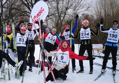 Как подготовиться к лыжной гонке