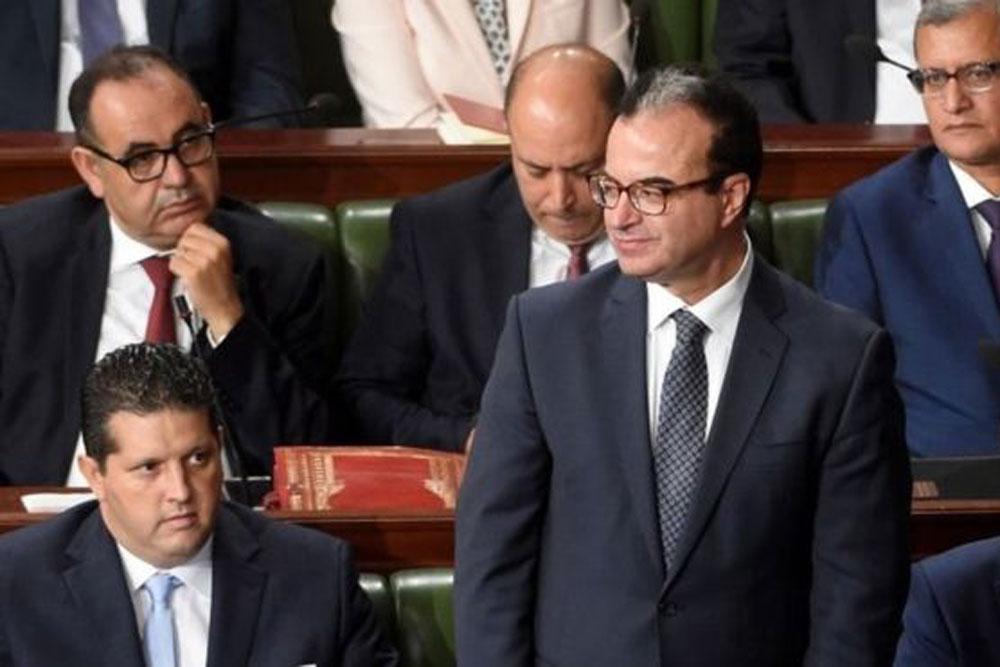 Министр умер во время марафона в Тунисе