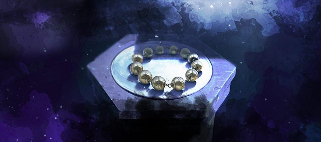 Reliquary Vault #001