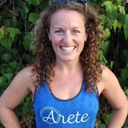 Maygan Cline, Team Leader: Santa Barbara