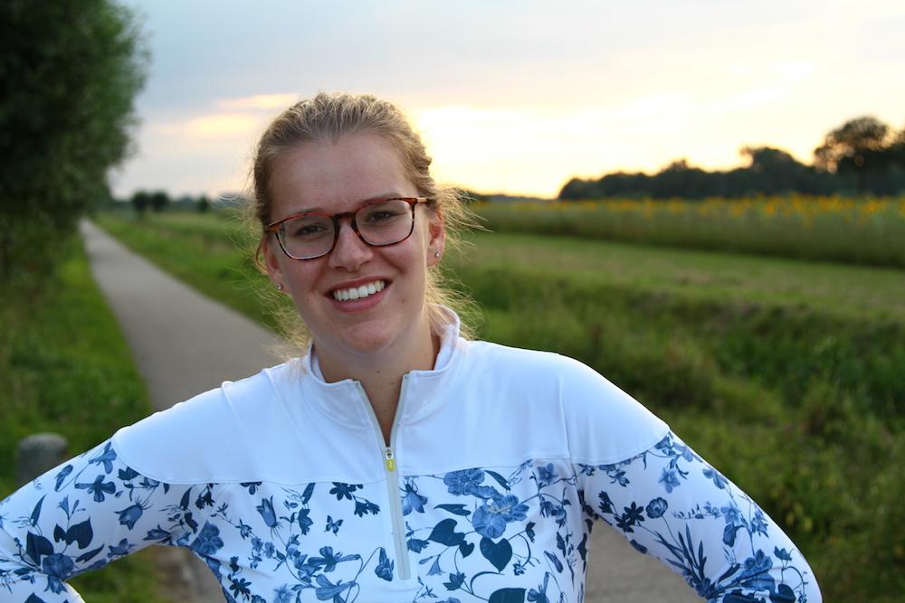 Waarom een bril geen belemmering hoeft te zijn tijdens het hardlopen