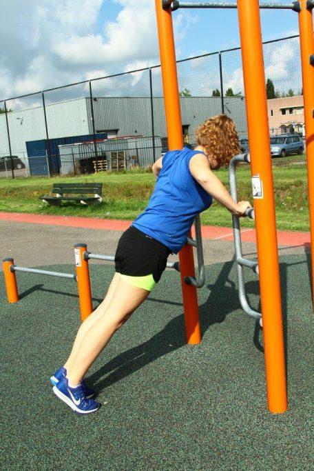 Vier oefeningen die je altijd en overal kunt doen