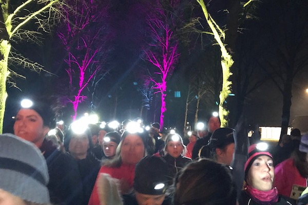 Raceverslag: Night Run Den Bosch