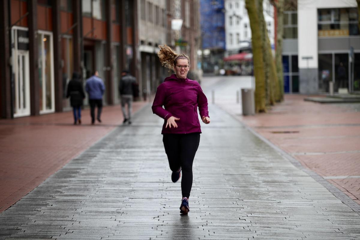 15 x mijn liefde voor hardlopen