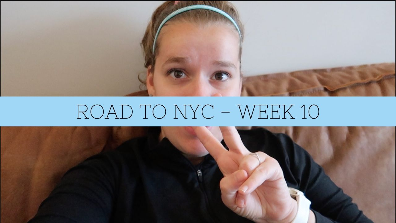 Heb jij goede New York tips? – Road to NYC week 10