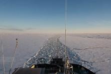 Arctic highway