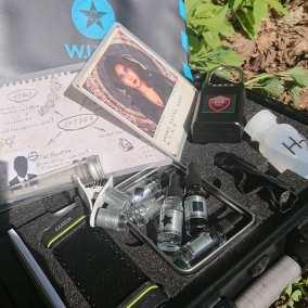 Outdoor Escape | Ulkopakopeli: Operation Mindfall