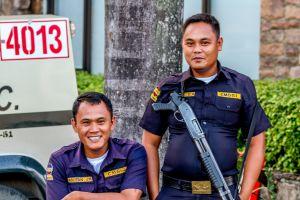 Street Security