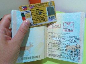 ACR-I Card