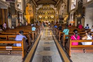 Cebu City: Sto. Niña