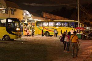 The Kookoo's Nest Resort Zamboanguita Philippines - Cere's Terminal