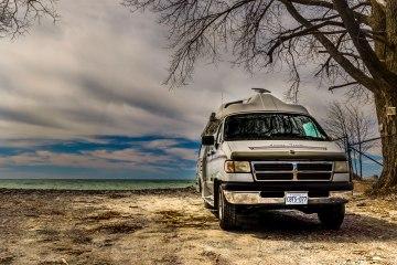 Van Life in Leisure Travel Freedom!