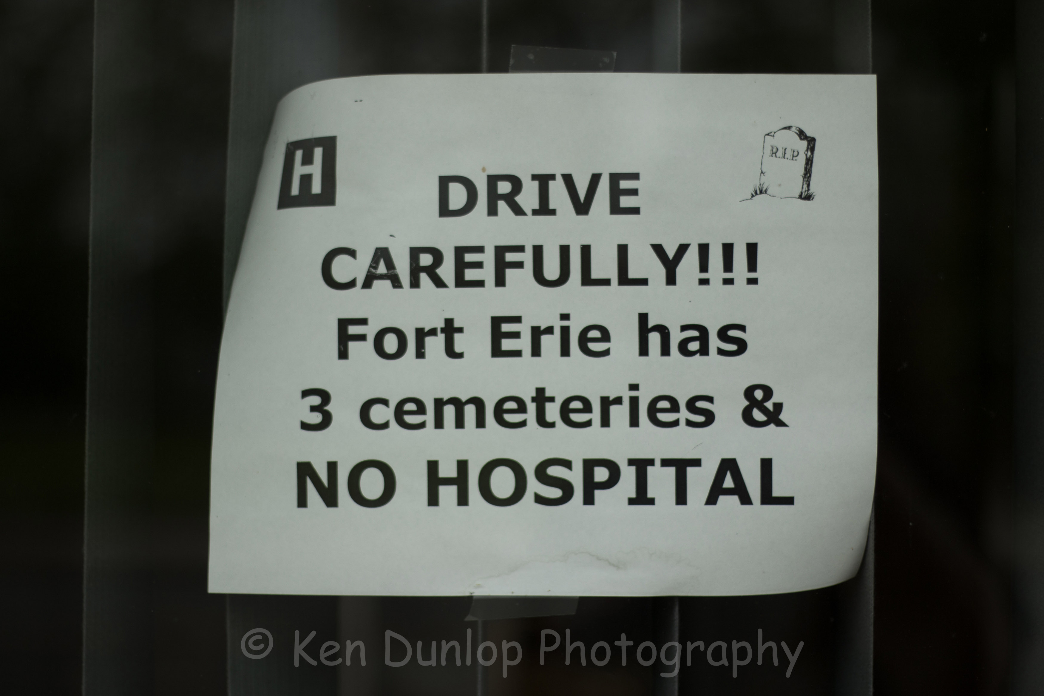 Fort Erie Explored – Beautiful Border Town