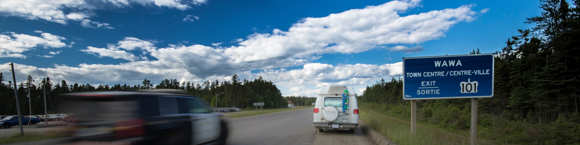 VanLife - Thunder Bay or Bust