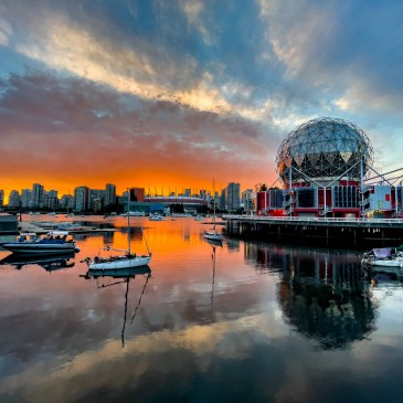 Lower Mainland – It's Been a Longtime