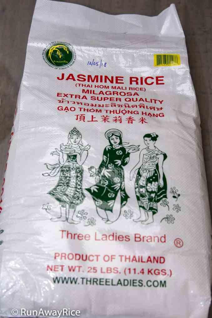 Perfect Instant Pot Jasmine White Rice - Skip the Rice