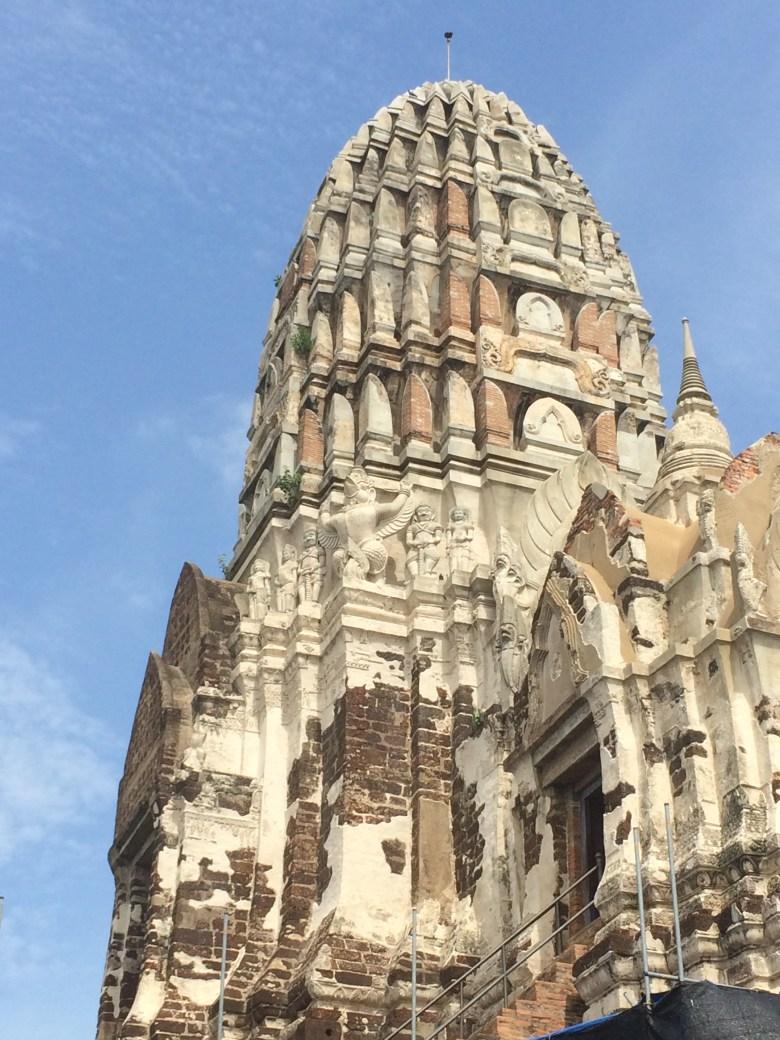Ayatthaya Thailand
