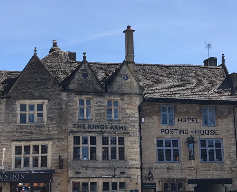 stow-on-the-wold The Kings' Arms