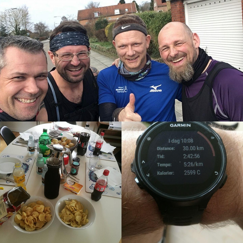 Runcast - om løb for løbere
