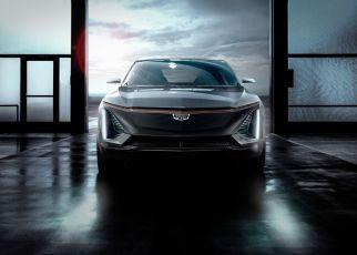 Cadillac planea lanzar un auto totalmente eléctrico dentro de 3 años