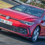 El nuevo VW Golf GTI ya está aquí