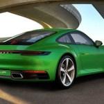 Porsche 911 2021 actualizado con nuevas características