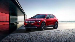 El Buick Envision es un modelo popular, revelan cómo se verá el interior del modelo 2021