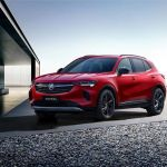 El crossover compacto Buick Envision 2021 luce tan bien por dentro como por fuera