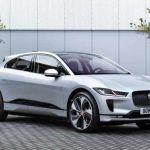 Jaguar I-Pace 2021 obtiene capacidades de carga actualizadas