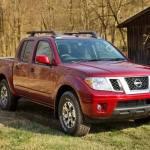 El precio del Nissan Frontier 2020 sube por estándar V-6