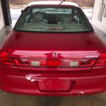 1999 Honda Accord full