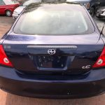2006 Toyota Scion full