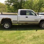 1999 Dodge Ram 1500 Club Cab full