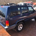 2000 Jeep Cherokee full