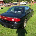 2005 Chevrolet Cavalier full