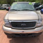 2002 Ford Expedition full