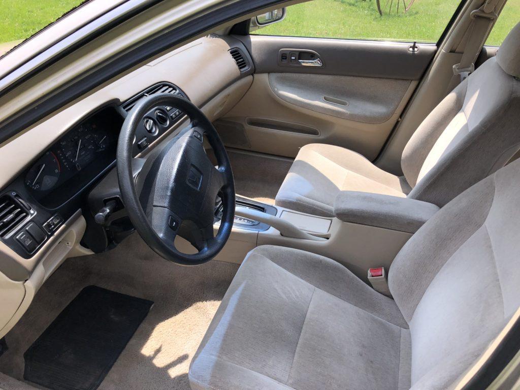 1994 Honda Accord full
