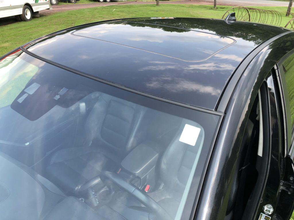 2014 Mazda CX-5 full