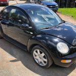 2003 Volkswagen Beetle full