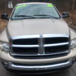 2004 Dodge Ram 1500 SLT full