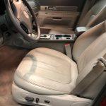 2004 Lincoln LS full