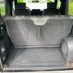2007 Jeep Wrangler (2DR) full